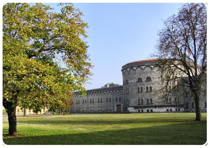 Bundesfestung Ulm, Werk XII Wilhelmsburg als Zitadelle der Bundesfestung