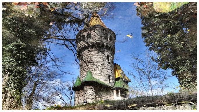 Mutterturm Landsberg