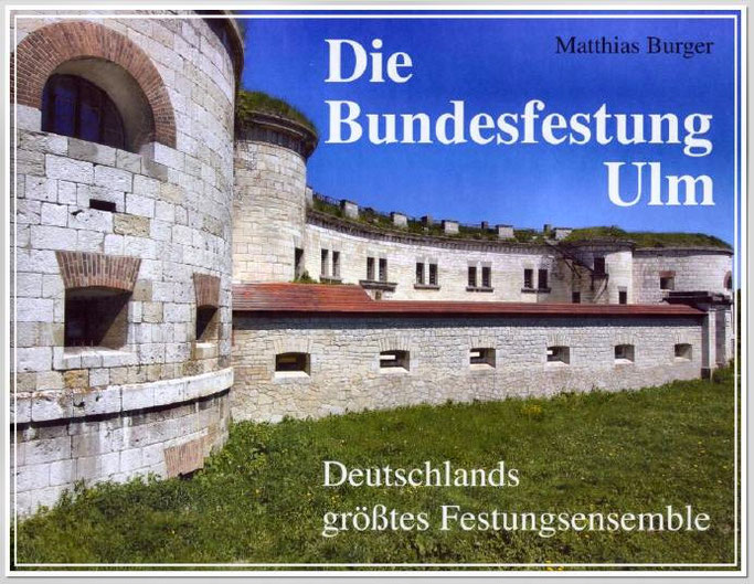Das perfekte Buch von Matthias Burger, zum diesem Thema mit hervorragenden Bildern. Für jedem der sich vertiefen möchte in die Geschichte der Ulmer Bundesfestung, ist dieser Bildband sehr zu empfehlen. ISBN-10: 3882943661