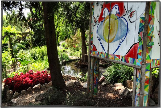 André Heller Garten In Gardone Am Gardasee Familie Kaemmers Webseite