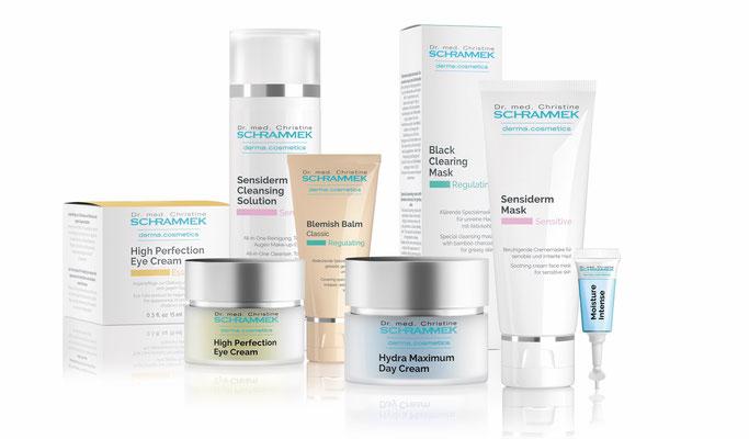Produkten von Dr. med. Christine Schrammek, Online Shop, Geschenk