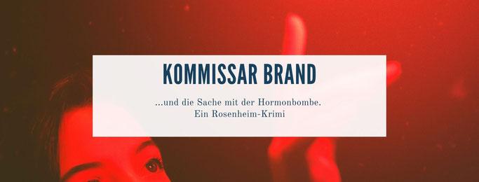 Rosenheim Krimi Kommissar Brand