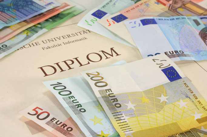 erkauftes Diplom; Detektei München, Detektiv München, Bewerberprüfung durch Detektive