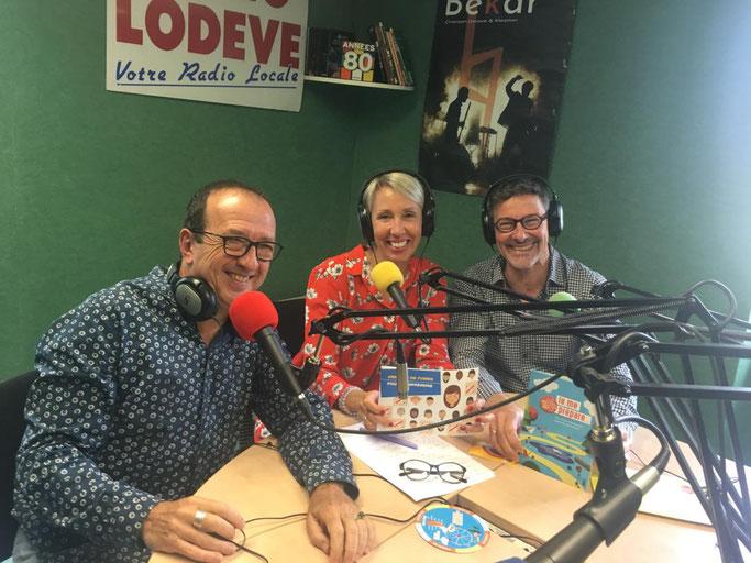 avec Nancy Sebe, Thierry lesgards et Yves Rozier : que faire pour oublier le tabac, l(hypnose, l'EFT ...