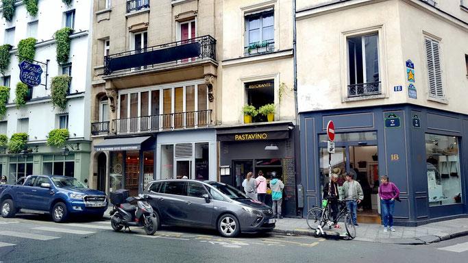 Geheimtipp Paris