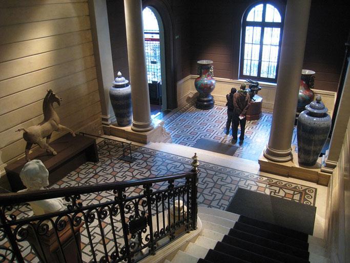 Museum Paris gratis