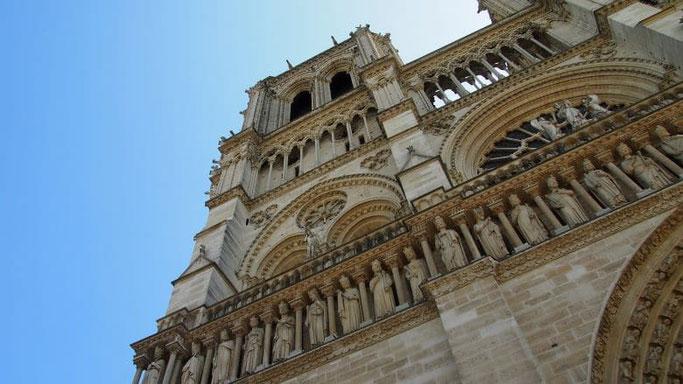 Paris Hotel Notre Dame