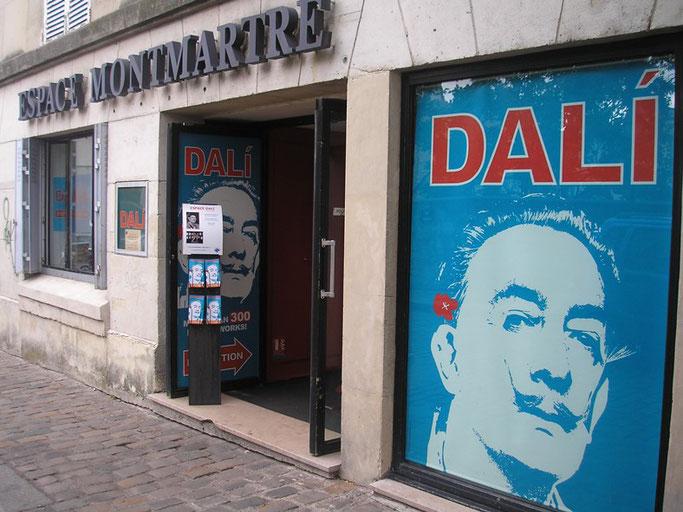 Dali Museum Paris