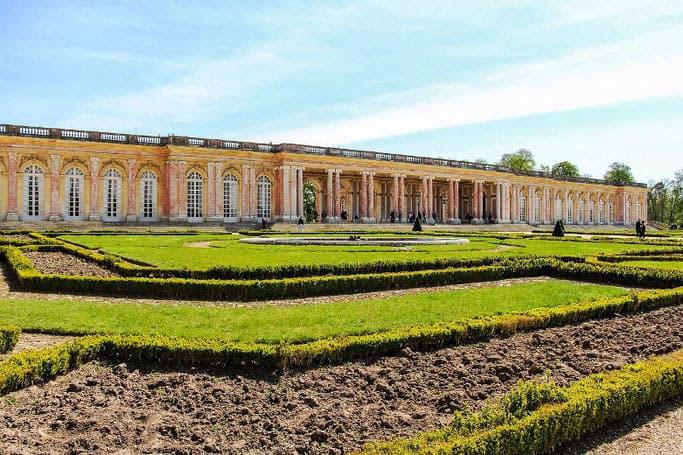 Schloss Versailles Trianon