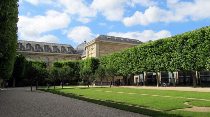 Archives Nationales Paris