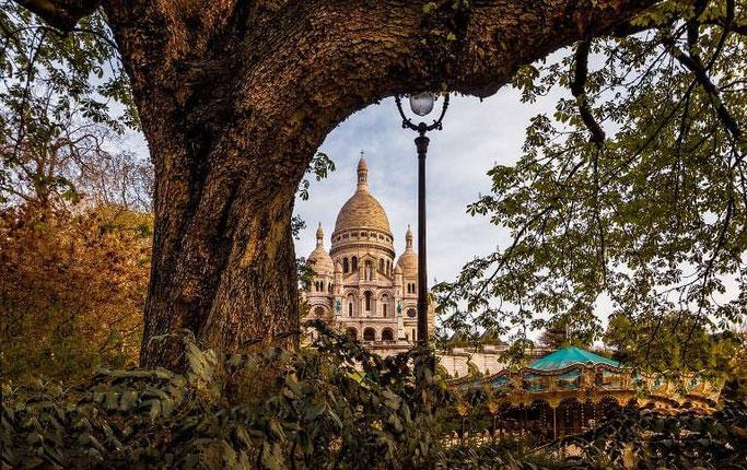 Paris Hotel Montmartre
