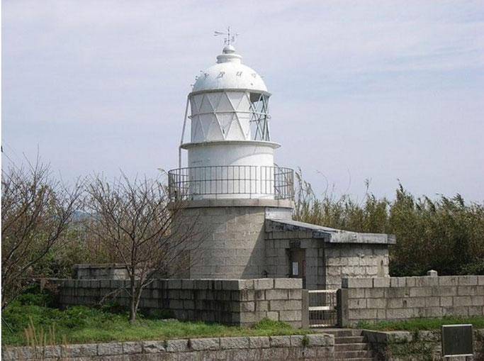 下関市公式観光サイト(六連島)にリンク