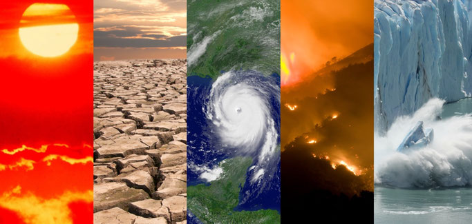 State of the Climate Report 2016