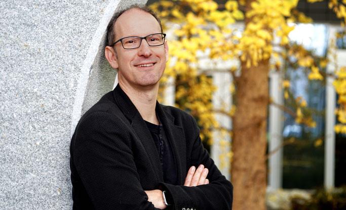 Andreas Breiter ist Direktor des Instituts für Informationsmanagement (ifib) an der Universität Bremen und erforscht den Umgang mit Informationen und neue Formen des Lernens im digitalen Zeitalter. Foto: privat