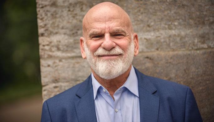 Jeffrey Peck. Foto: privat