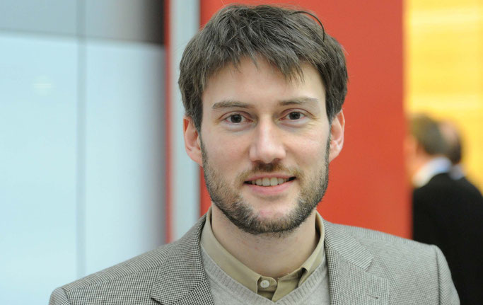 Mathias Winde. Foto: privat