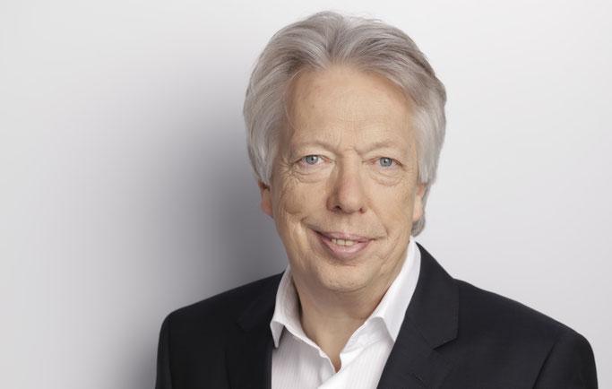 Ernst Dieter Rossmann. Foto: SPD.