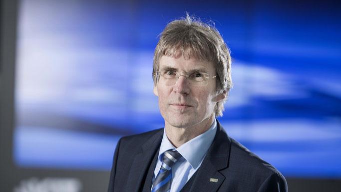 Holger Hanselka. Foto: KIT