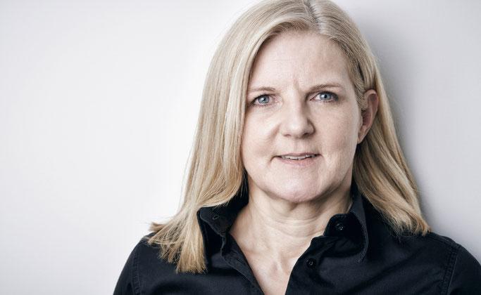 Martina Brockmeier. Foto: WR
