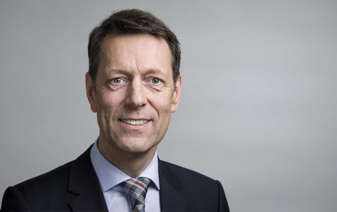 Georg Schütte. Foto: Presse- und Informationsamt der Bundesregierung.
