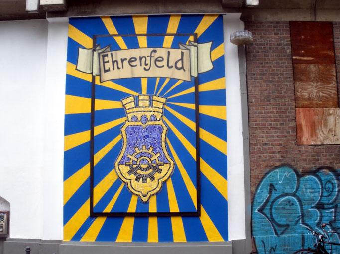 Ehrenfelder Wappen