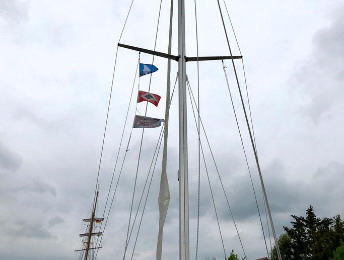 Segeln ohne Grenzen, Kreuzer Yachtclub Deutschland, GFK Klassiker
