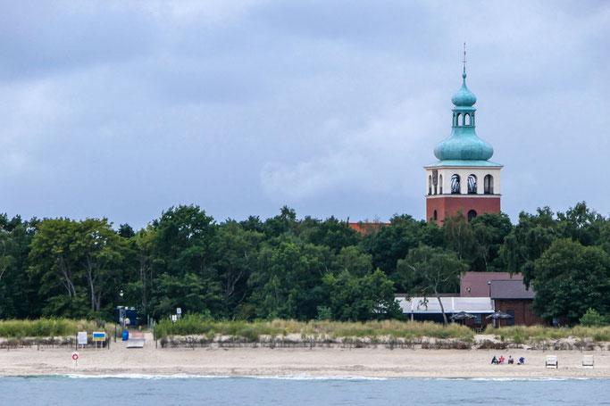 Jastarnia, Polen