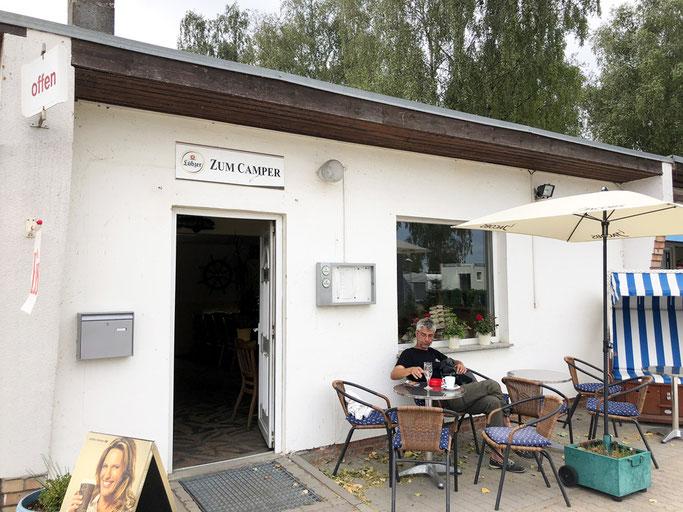 Zum Camper, Gager, Rügen