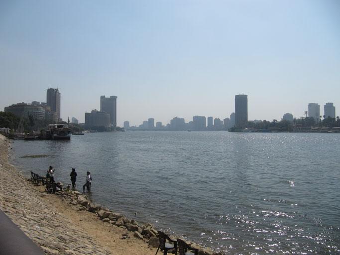 Am Nilufer