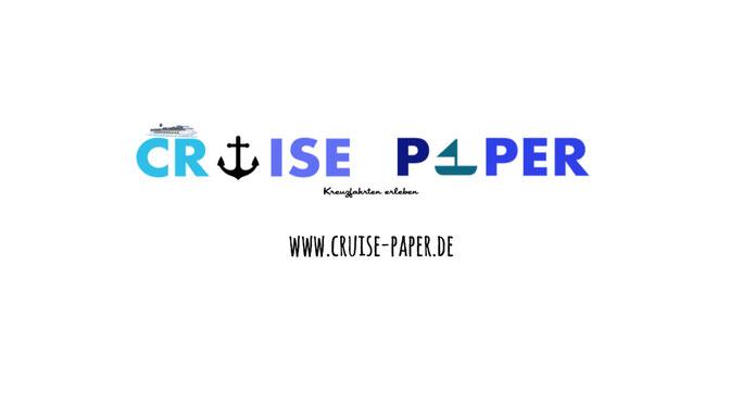 Cruise Paper auf Instagram