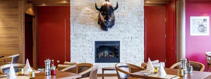 AIDAstella Buffalo Steak House