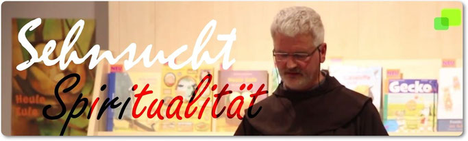 Sehnsucht Spiritualität - Christoph Kreitmeir