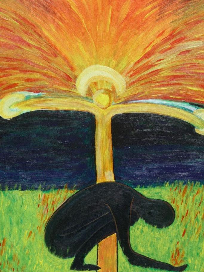 Die Kraft der Auferstehung
