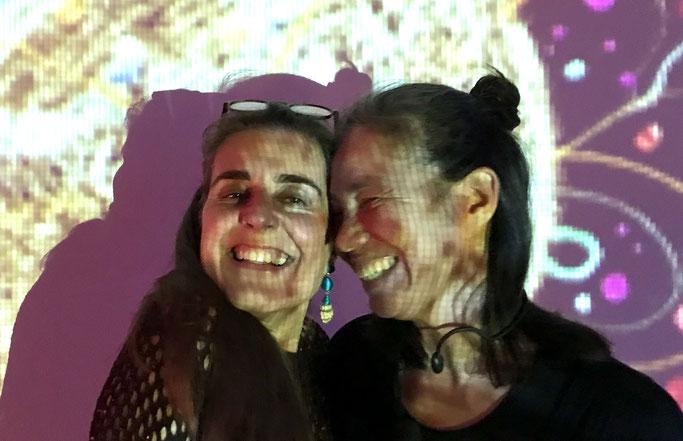 Jeanne Surmont & Tanja Nie
