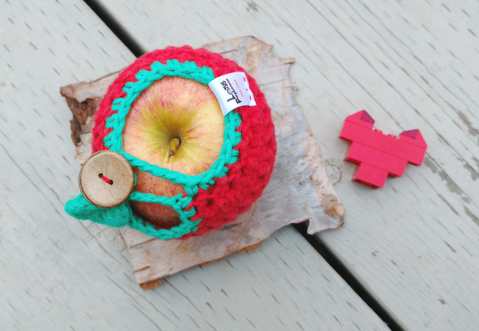 protège pomme