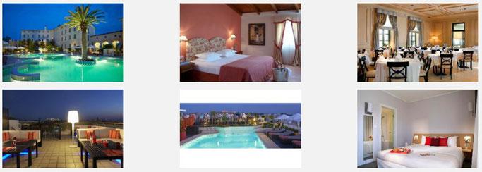 AS-Travel Club_Tourenanbieter Griechenland_Unterkunft Athen_Novotel
