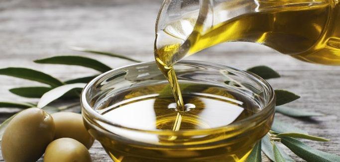 Pangaea extra natives Olivenöl