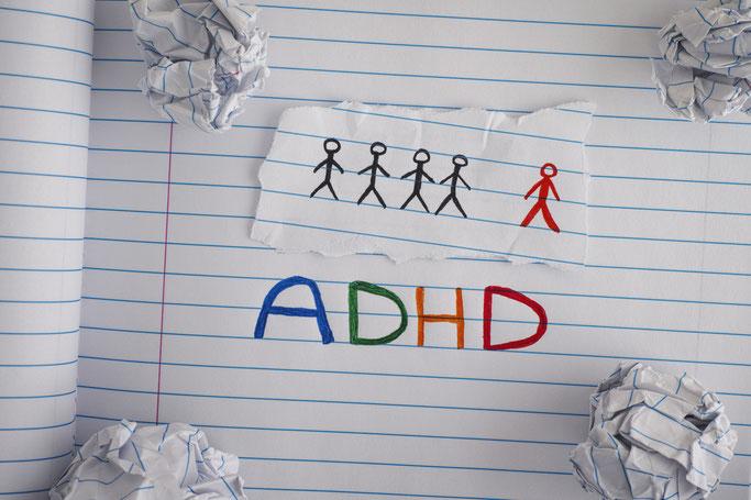 ADHS / ADS