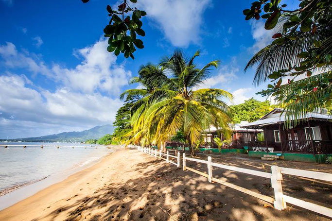 where to stay in dominica