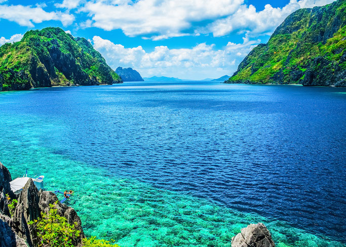 The 10 best dive sites in the philippines scuba diving for Top 10 online shopping sites in the world