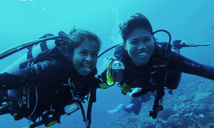 Image result for scuba diving bali