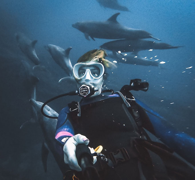 best scuba diving in the world