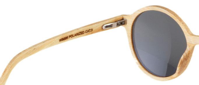 Was bedeutet CAT.3 bei Sonnenbrillen