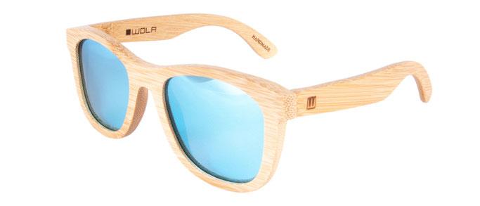 Qualitative Sonnenbrillengläser