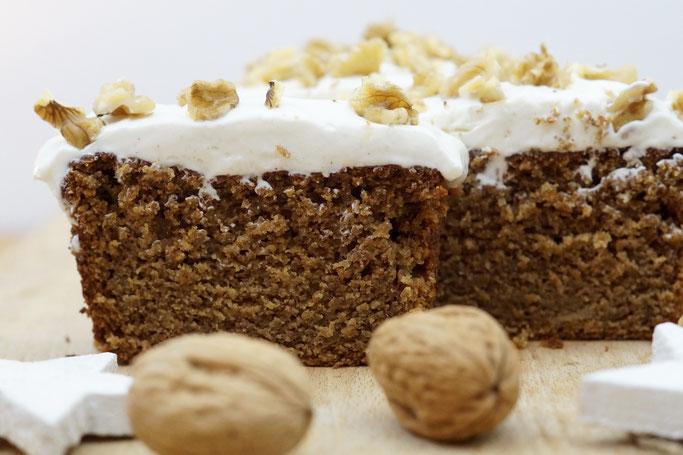 Gingerbread Kuchen