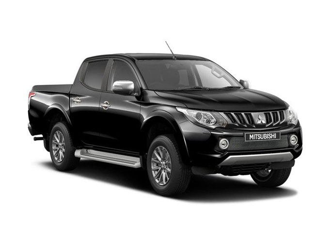 Mitsubishi L200 PDF Service and Repair manuals - Wiring Diagrams
