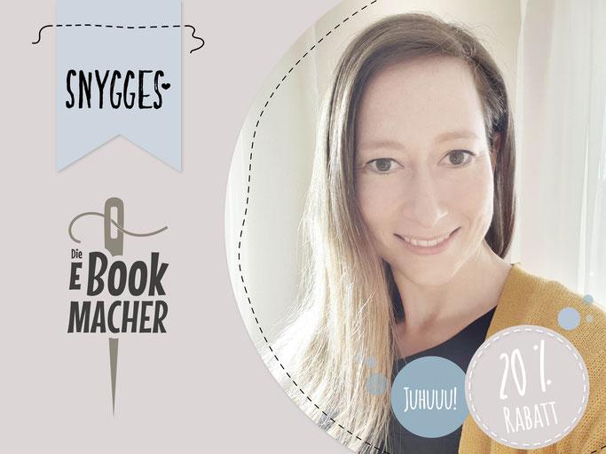 SNYGGES - Die EBookmacher