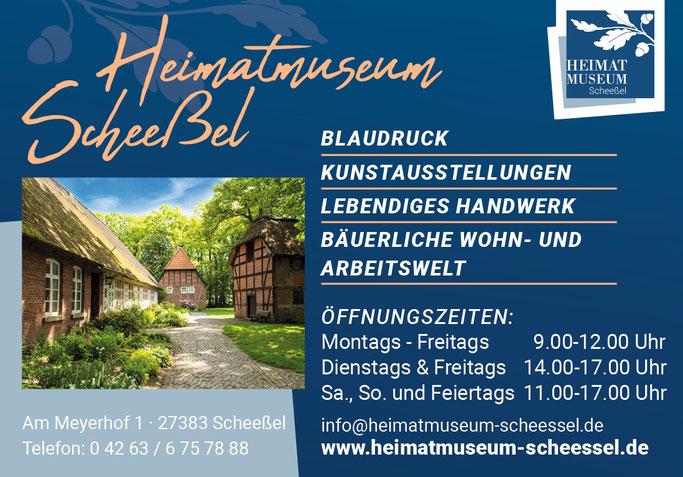 Scheessel Heimatmuseum