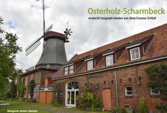 Osterholz - Scharmbeck