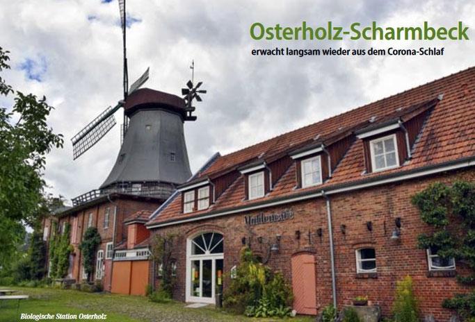 biologische Station Osterholz